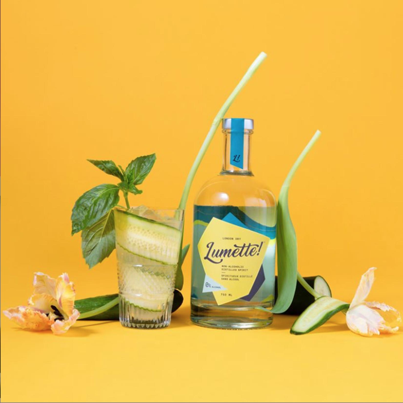 Lumette Lumette! London Dry 750 ml