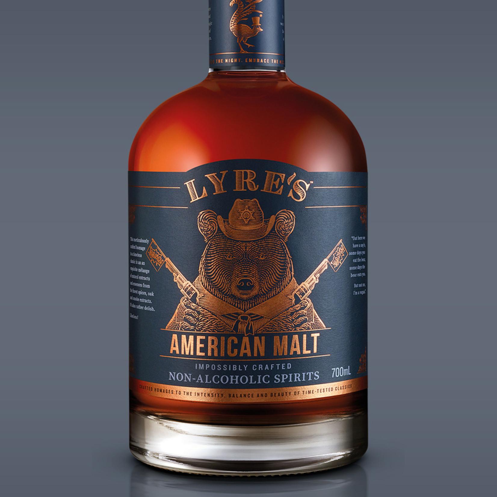 Lyre's Lyre's American Malt