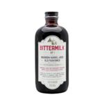 Bittermilk Bittermilk Bourbon Barrel Aged Old Fashioned Mixer