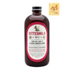 Bittermilk Bittermilk Elderflower & Hops Tom Collins Mixer