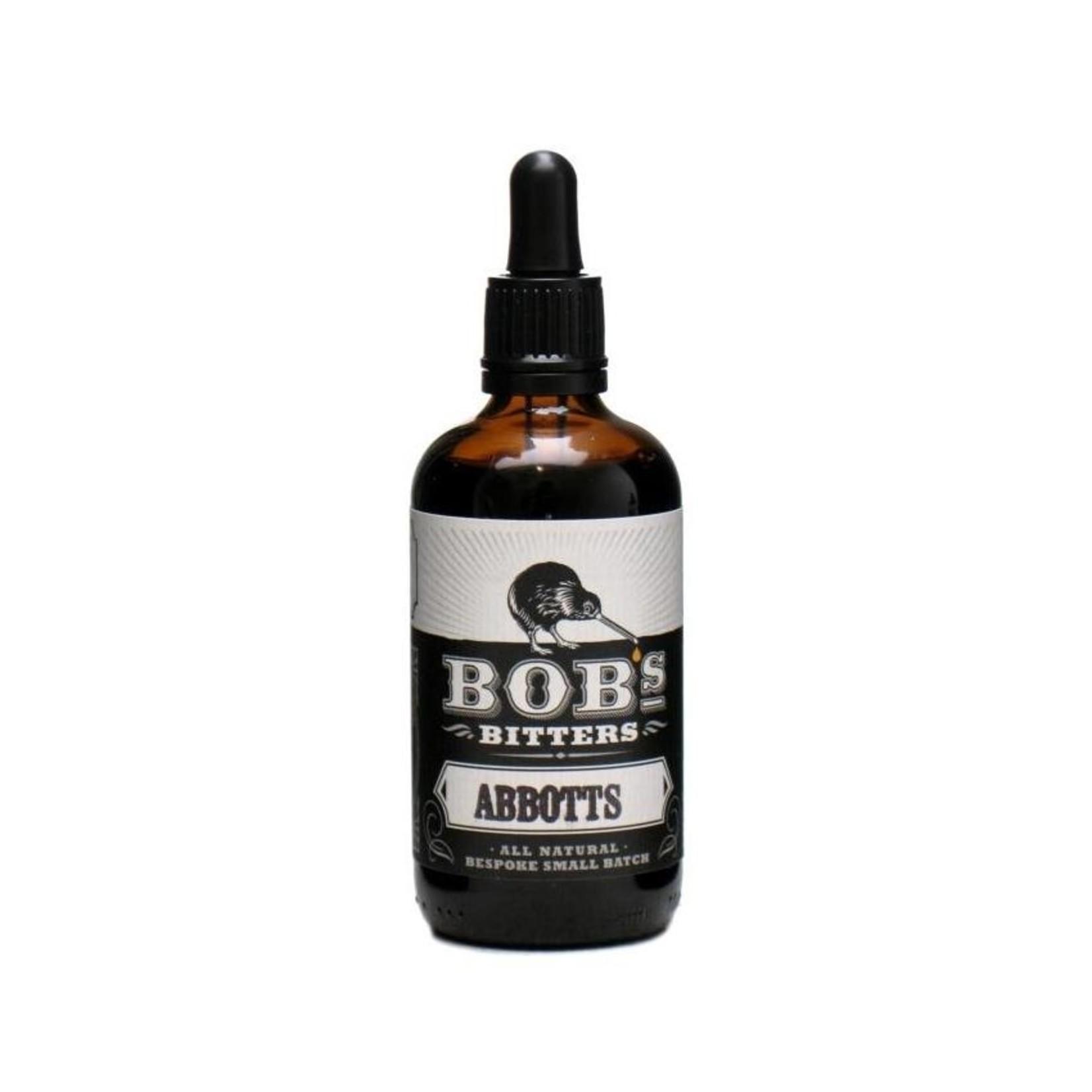 Bob's Bitters Bobs Bitters Abbotts