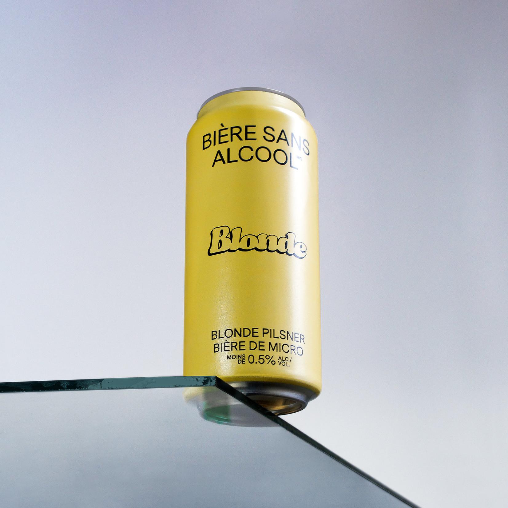 Biere Sans Alcool Biere Sans Alcool Blonde Pilsner