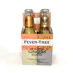Fever-Tree Fever-Tree Gingers Mixed Pack