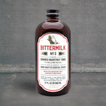 Bittermilk Bittermilk Charred Grapefruit Tonic