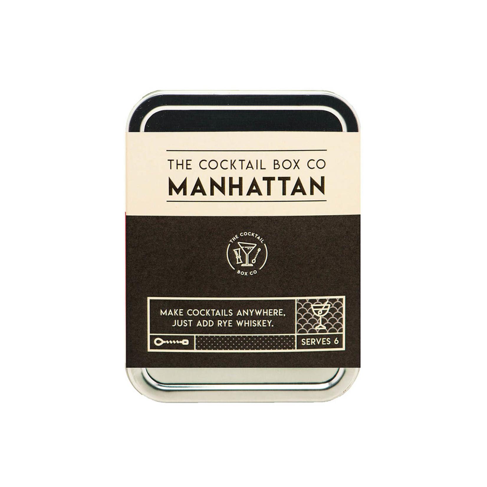 Cocktail Kit Manhattan