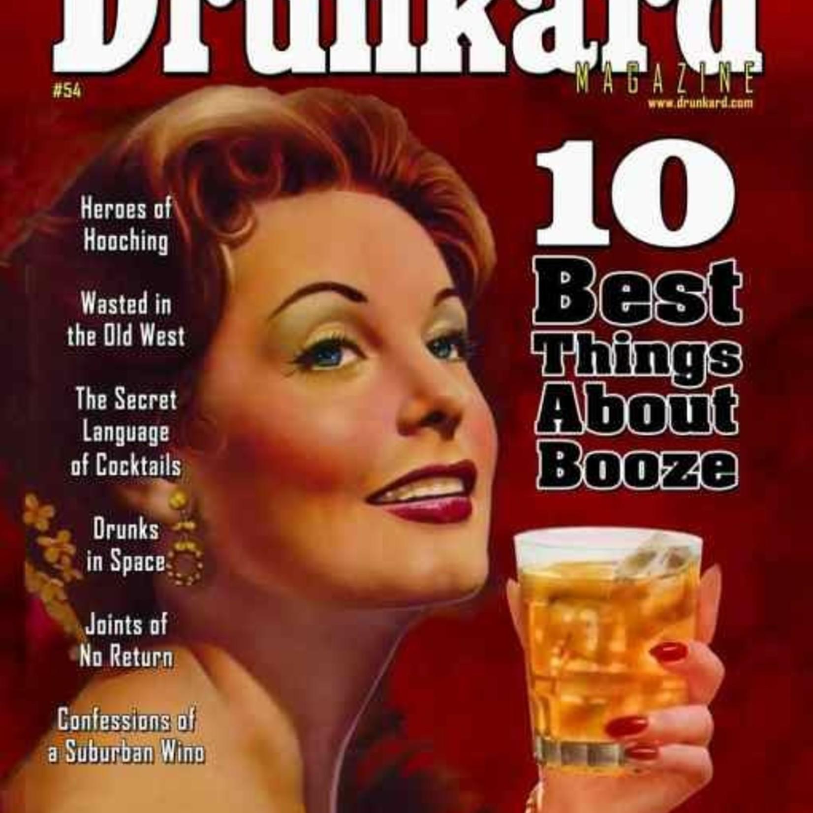 Modern Drunkard Modern Drunkard Magazine
