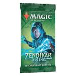 Wizards of the Coast Zendikar Rising Draft Booster Pack