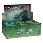 Wizards of the Coast Zendikar Rising Draft Booster Display