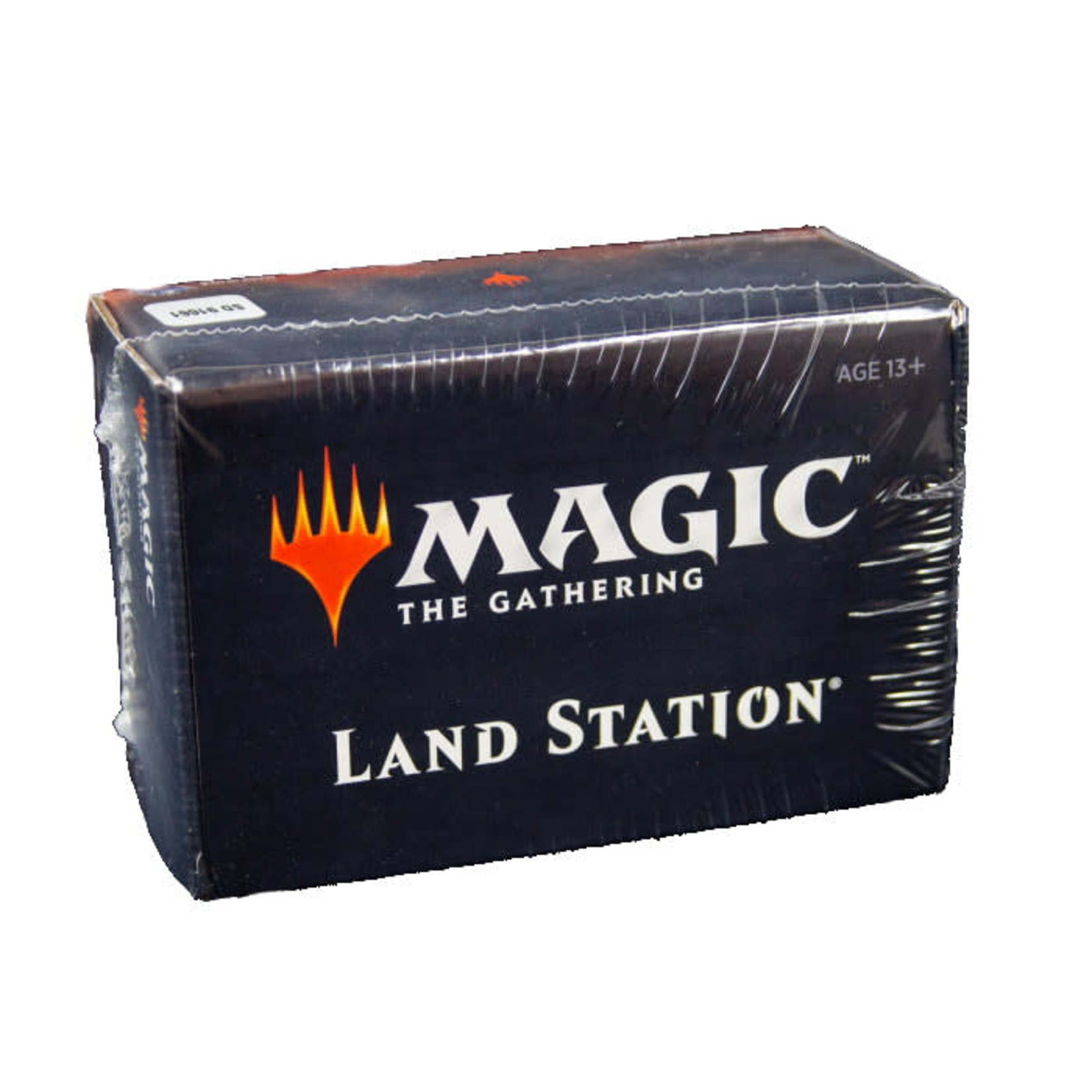 Wizards of the Coast Core Set 2020 Land Station
