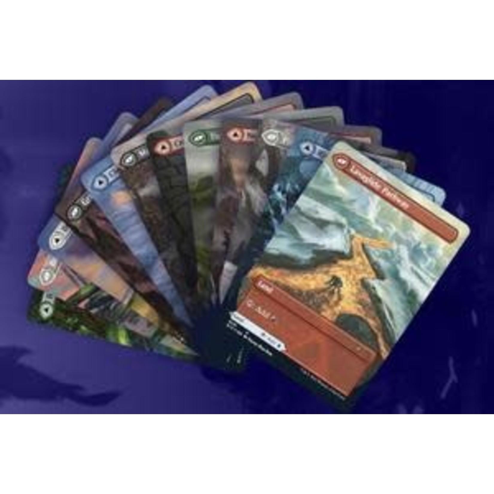Wizards of the Coast Secret Lair: Ultimate Edition 2 Hidden Pathways