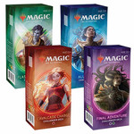 Wizards of the Coast 2020 Challenger Deck