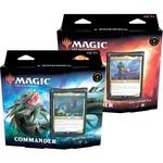 Wizards of the Coast Commander Legends Commander Deck