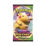 Pokemon Company International Sword & Shield - Vivid Voltage Booster Pack