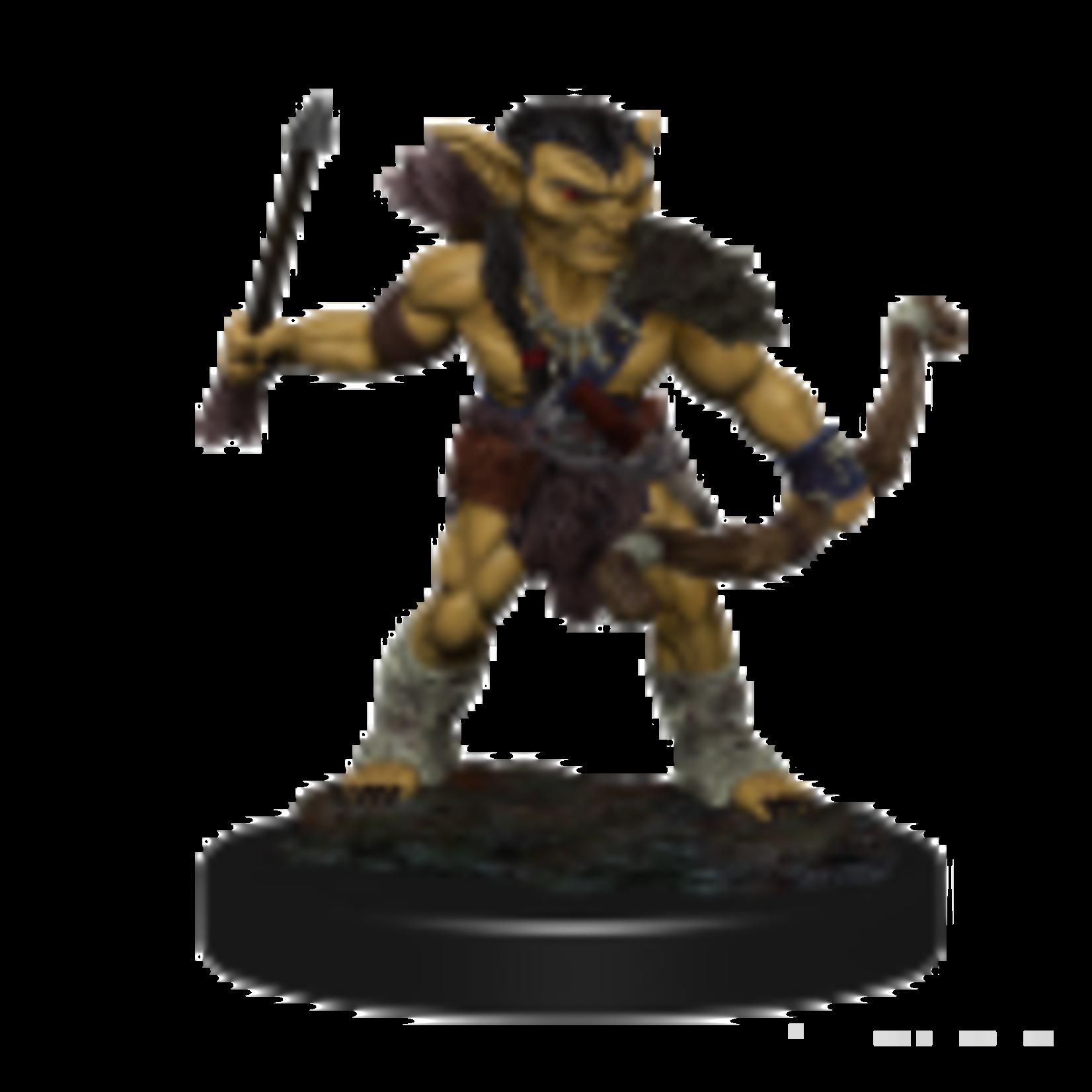 WizKids/Neca Nolzur's Goblins