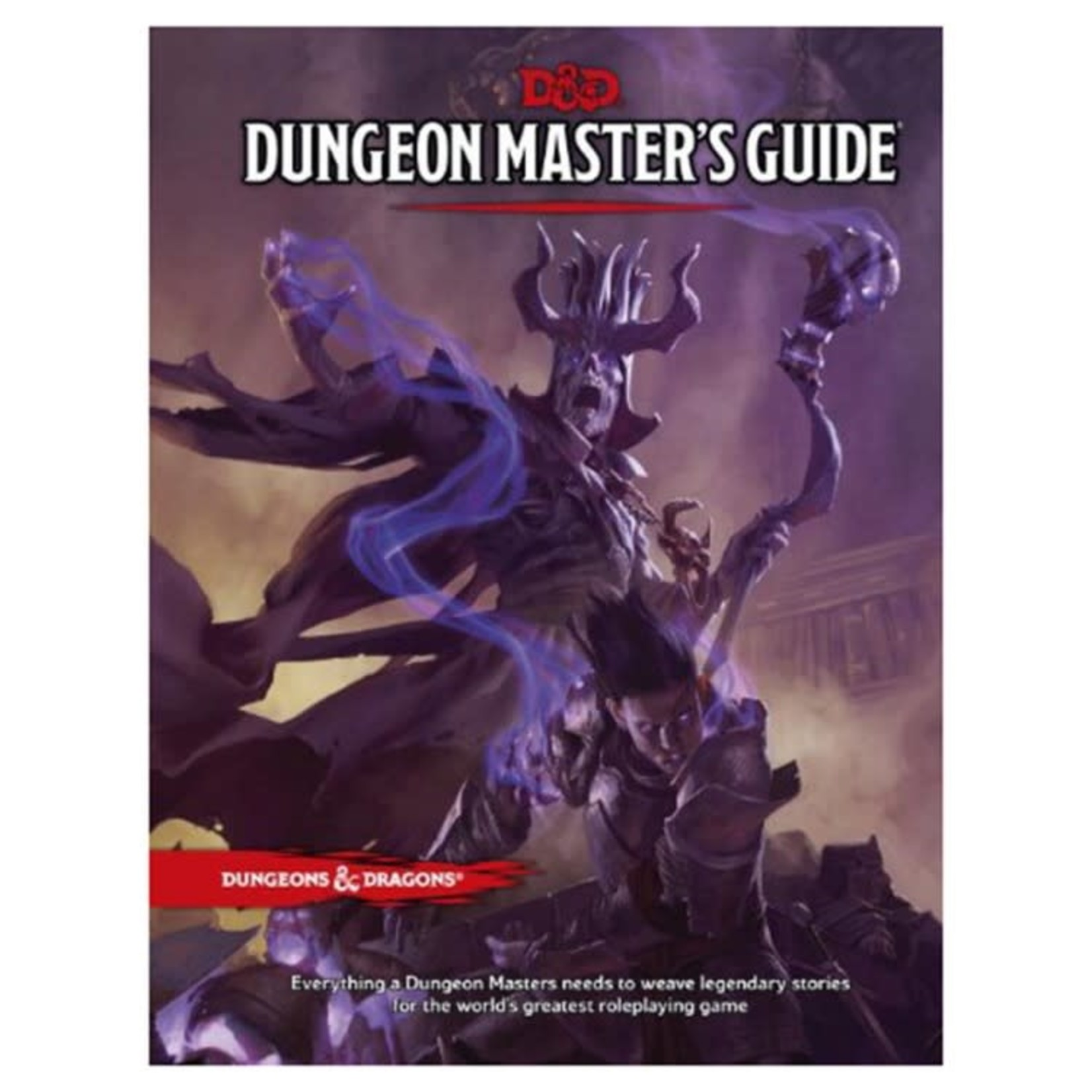 Wizards of the Coast D&D 5th Ed Dungeon Master's Guide