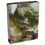 Wizards of the Coast 5th Ed Starter Set
