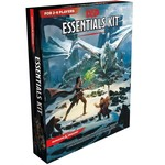 Wizards of the Coast 5th Ed Essentials DM's Kit