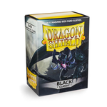 ARCANE TINMEN Dragon Shield: (100) Black