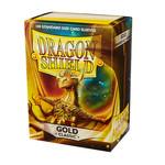 ARCANE TINMEN Dragon Shield: (100) Gold