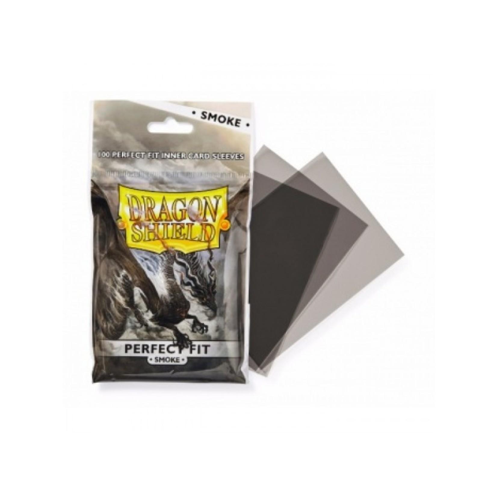 ARCANE TINMEN Dragon Shield: PFit: (100) Smoke