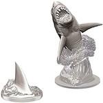 WizKids/Neca Pathfinder Deep Cuts:  Shark