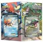 Pokemon Company International PKM: Battle Arena: Rayquaza v Keldeo