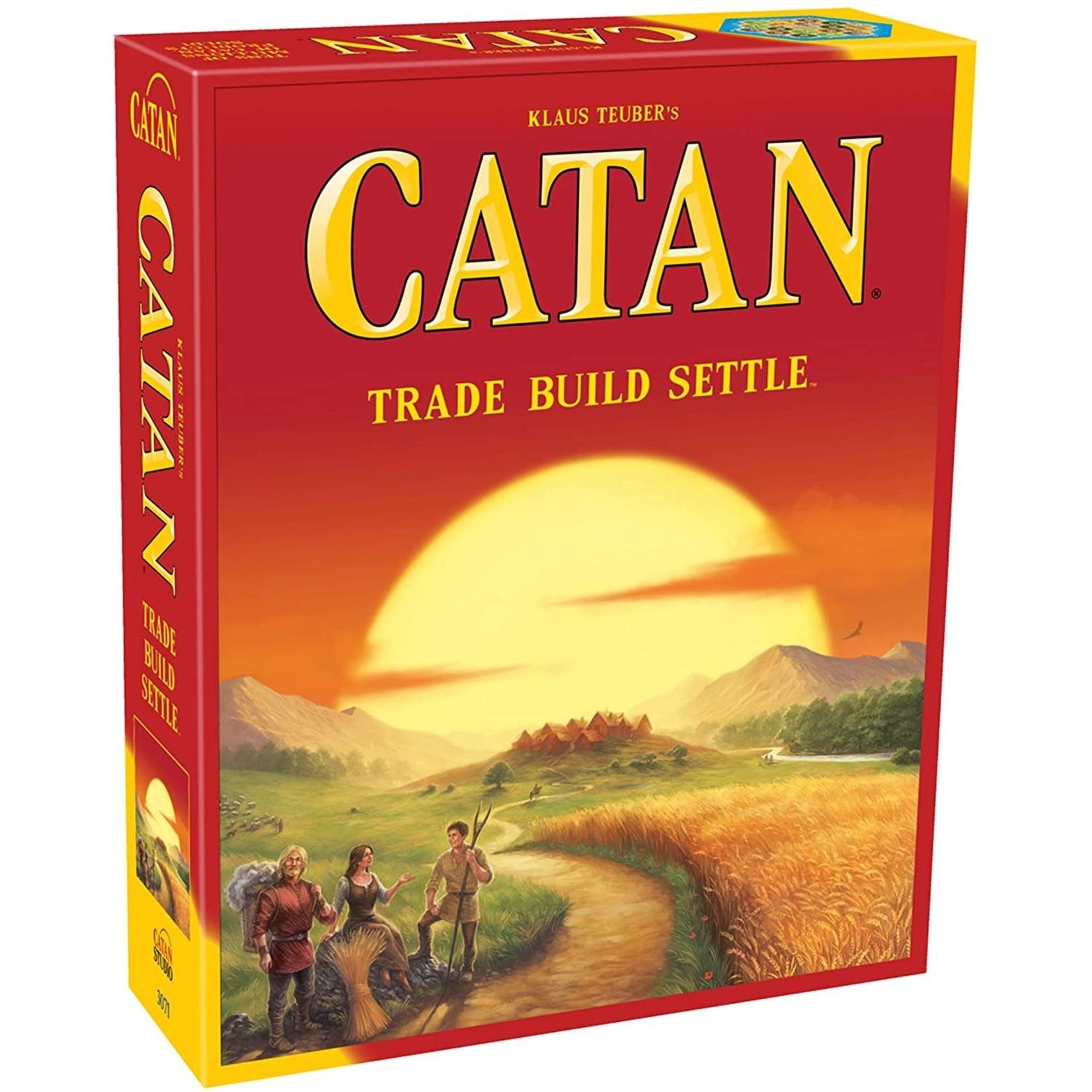 Catan Studios Inc. Catan Core Game