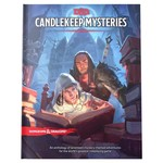 Wizards of the Coast D&D 5th Ed Candlekeep Mysteries