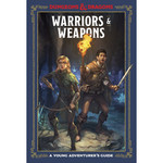 Penguin Random House Young Adventurer's Guide - Warriors and Weapons
