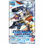 Bandai America, Inc. Digimon TGC: Release Special Booster Pack Ver. 1.0