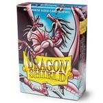 ARCANE TINMEN Dragon Shield:  Japanese (60) Matte Pink