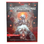 Wizards of the Coast Waterdeep - Dungeon of the Mad Mage Map Pack