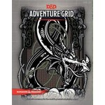 Wizards of the Coast Adventure Grid