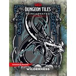 Wizards of the Coast Dungeon Tiles Reincarnated: The Wilderness