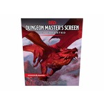 Wizards of the Coast D&D 5th Ed Dungeon Master's Screen Reincarnated