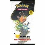 First Partner Pack (Unova)