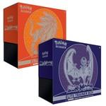 Pokemon Company International Sun & Moon Elite Trainer Box
