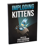 Cards Against Humanity LLC Imploding Kittens expansion