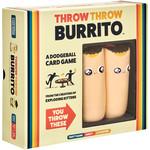 Cards Against Humanity LLC Throw Throw Burrito