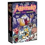 Renegade Games Studios Aggretsuko Work/Rage Balance