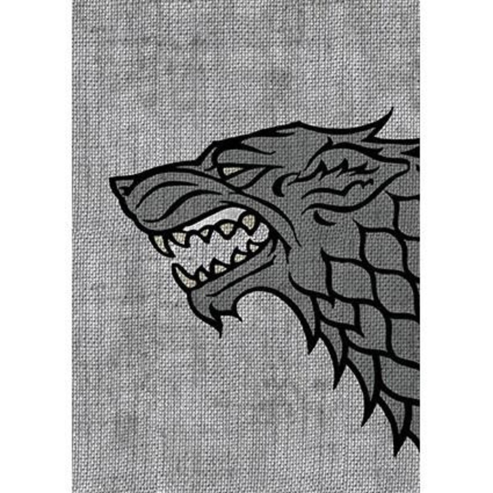 Fantasy Flight Publishing A Game of Thrones: House Stark Art Sleeves (50)
