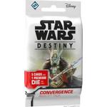 Fantasy Flight Star Wars Destiny: Convergence Booster Pack