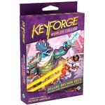 Fantasy Flight Publishing KeyForge: Worlds Collide Deluxe Deck
