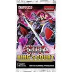 Konami Yu-Gi-Oh! TCG: King's Court Booster Pack