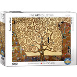 EuroGraphics Puzzles Tree of Life 1000pc