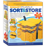 EuroGraphics Puzzles Smart Puzzle Sort & Store Trays
