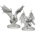 WizKids/Neca Nolzur's Gargoyles