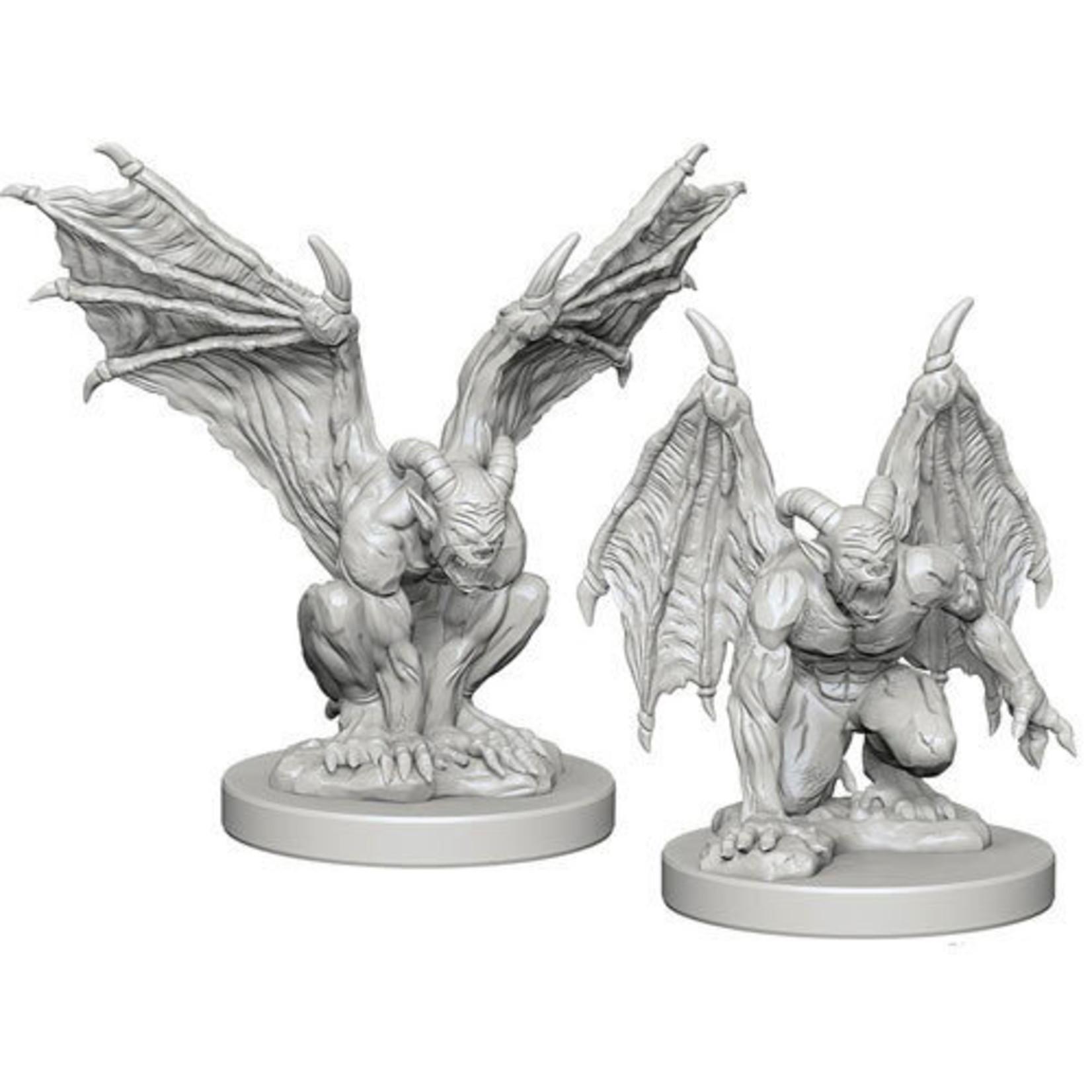 WizKids/Neca 72561 Nolzur's Gargoyles