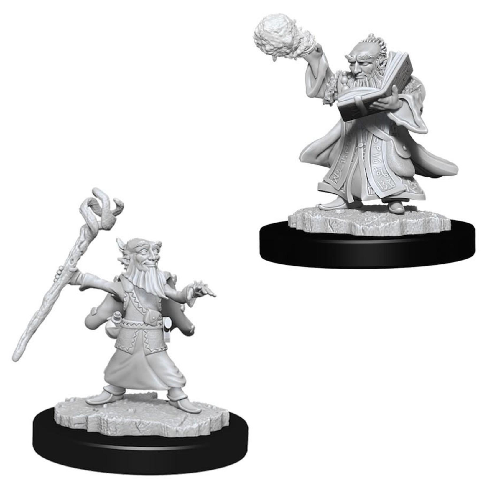 WizKids/Neca 73382 Nolzur's Male Gnome Wizard