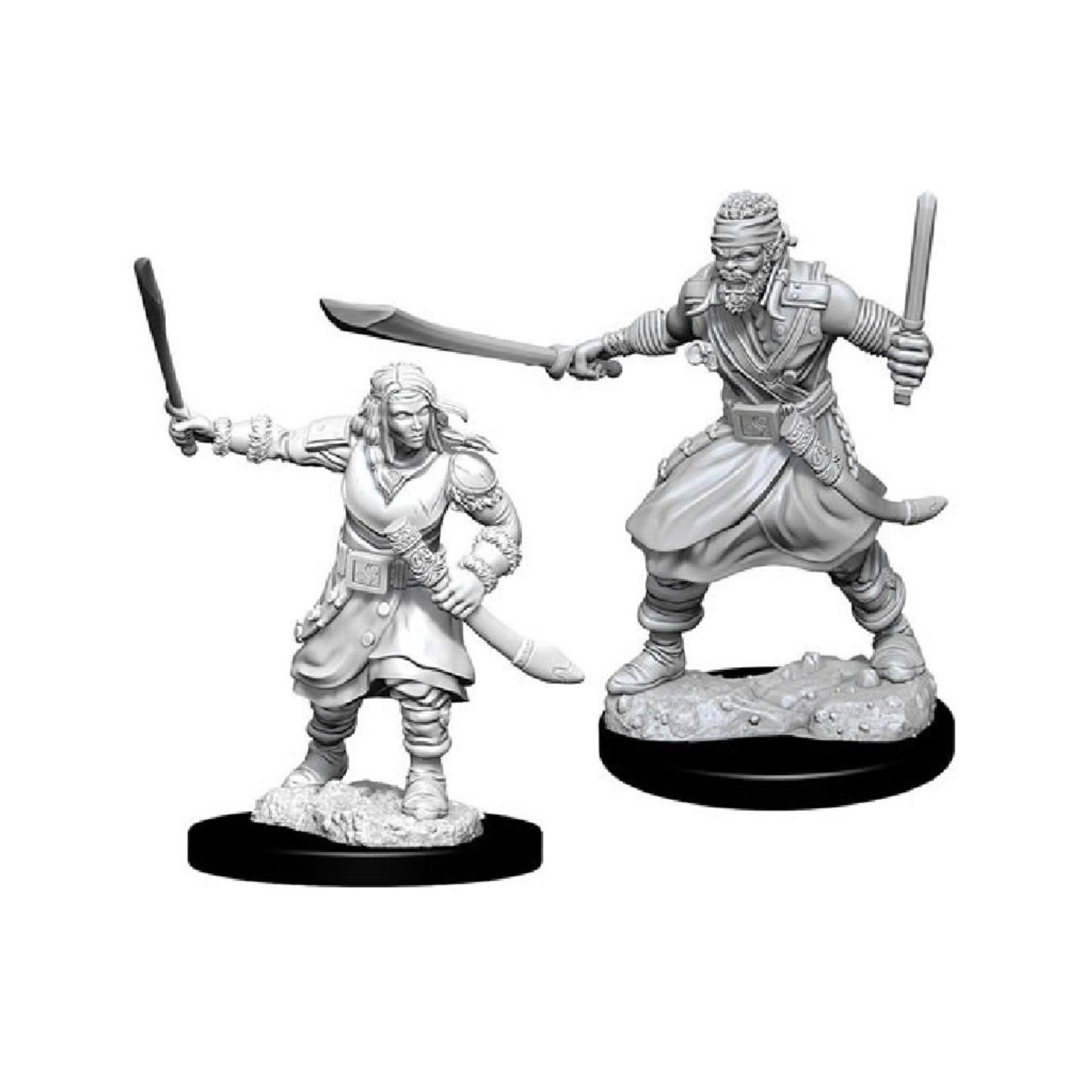 WizKids/Neca 73677 Nolzur's Bandits